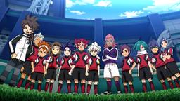 Resistance Japan Episode 14 HQ