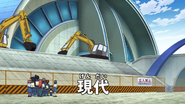 Raimon Demolishing CS 9 HQ