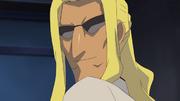 Kageyama smiling at this death HQ