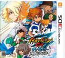 Inazuma Eleven GO Galaxy (game)