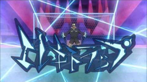 Inazuma Eleven - Electric Trap