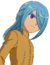 Kazemaru's Sprite as Adult