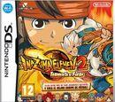 Inazuma Eleven 2: Tormenta de Fuego/Ventisca Eterna