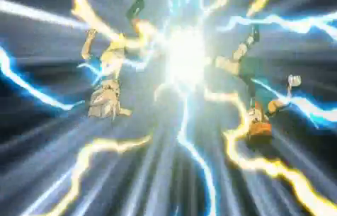Inazuma One Drop