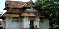 Thrissur/Hindu Temples