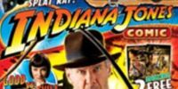 Indiana Jones Comic 4