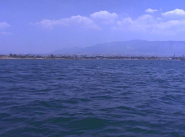 File:Athens from the sea.jpg