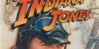 Young Indiana Jones and the Attack of the Hawkmen