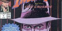 Indiana Jones and the Last Crusade (comic)