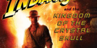 Indiana Jones and the Kingdom of the Crystal Skull (novel)