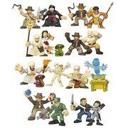 Indiana Jones Adventure Heroes Wave 2 Set