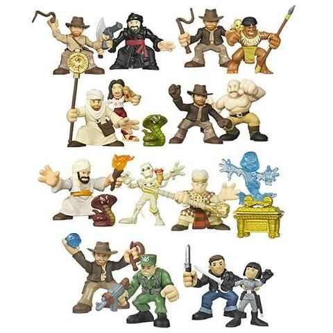 File:Indiana Jones Adventure Heroes Wave 2 Set.jpg