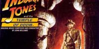Indiana Jones and the Temple of Doom (soundtrack)