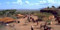 Kirinyaga safari camp