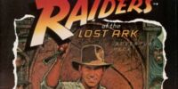 Raiders of the Lost Ark (TSR)