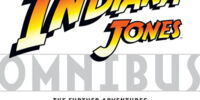 Omnibus: The Further Adventures Volume 2