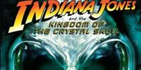 Indiana Jones and the Kingdom of the Crystal Skull Annual 2009