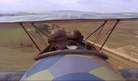 Goring biplane2