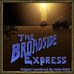 Broadside-express