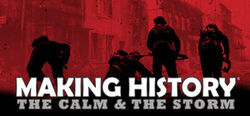 Making-history-the-calm-&-the-storm