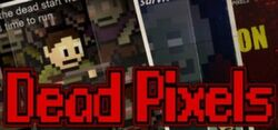Dead-pixels