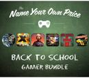 The Back To School Gamer Bundle