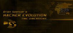 Hacker-evolution