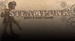 Steampuk-groupee