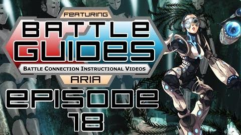 BattleGUIDES Episode 18 - ARIA