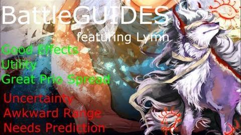 BattleGUIDES Episode 15 - Lymn-0