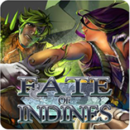 Fate of Indines