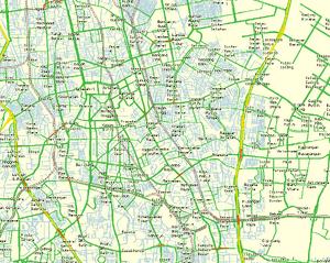 Map-Jakarta-central