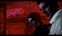 IFSS Delsin and Reggie