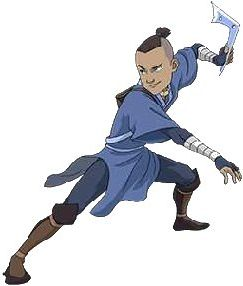 Sokka on Korra-Is-Beast - DeviantArt