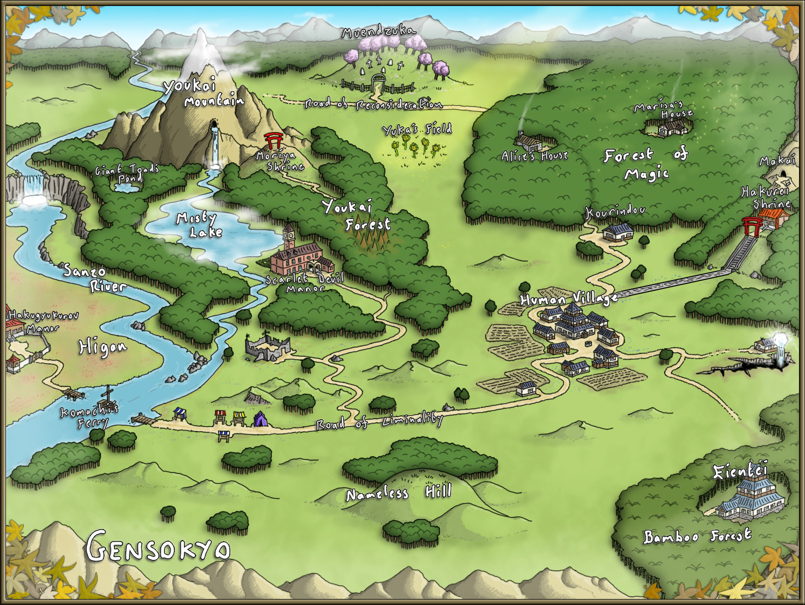 Netherworld - Netherworld
