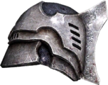 Helm Unmarked