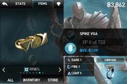 Spike VGA
