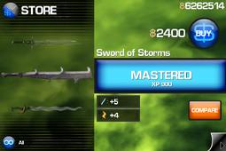 Sword of Storms (IB1)