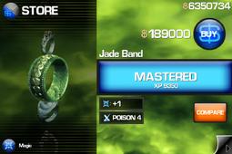 Jade Band IB1