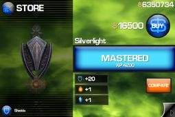 Silverlight (IB1)