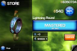 Lightning Round IB1