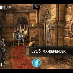 MX-Defender