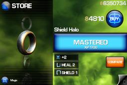 Shield Halo IB1