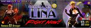 Lina banner