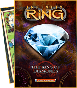 Infinity Ring (Game)   Infinity Ring Wiki   Fandom powered ... Infinity Ring Book 8