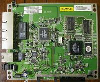Belkin F5D8230-4 v1001ea FCC j