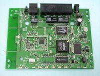 Askey RT480W FCC l