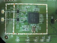 Belkin F6D6230-4 v1 FCC z1