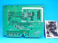 Asus WL-500W v1.0 FCCg