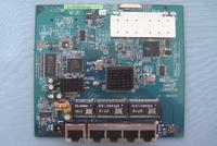 Belkin F5D8232-4 v1000 FCC j